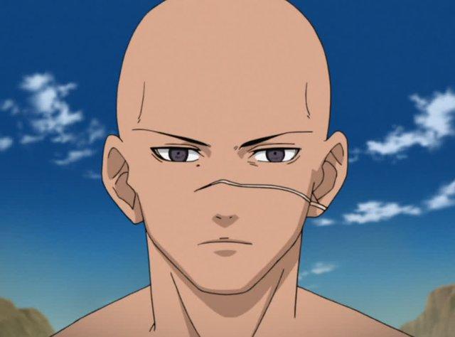 Chết cười khi thấy các nhân vật anime nổi tiếng bị hói đầu giống Saitama trong One Punch Man - Ảnh 9.