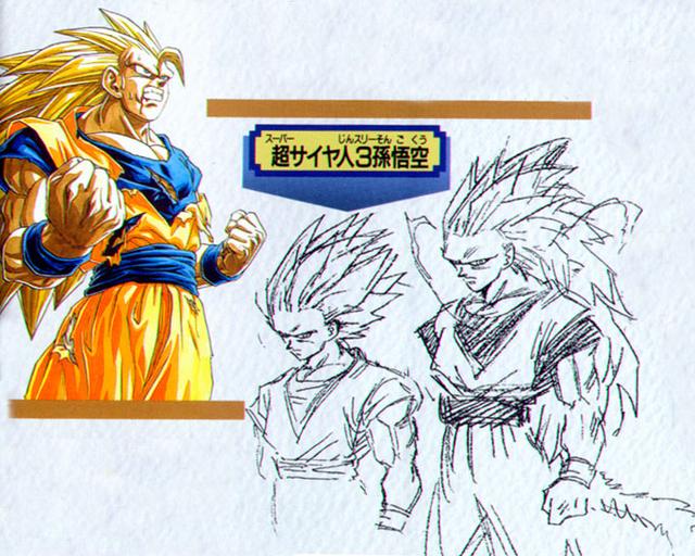 Dragon Ball Z: Trạng thái Saiyan mạnh nhất của Goku bị thiếu một bộ phận cơ thể quan trọng, và đây chính là lý do - Ảnh 2.