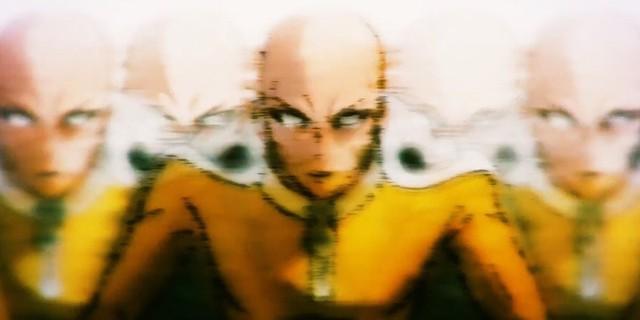 One Punch Man: 10 lần thánh phồng Saitama chiến đấu thực sự nghiêm túc khiến ai cũng phải sợ hãi (P.2) - Ảnh 2.