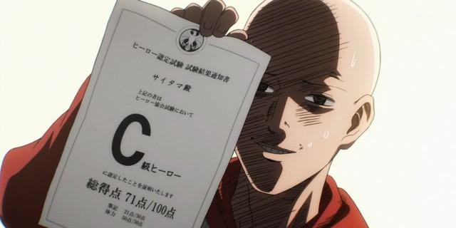 One Punch Man: 10 lần thánh phồng Saitama chiến đấu thực sự nghiêm túc khiến ai cũng phải sợ hãi (P.1) - Ảnh 4.