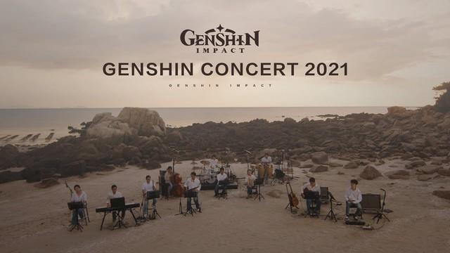 Genshin Impact phản hồi về lễ kỷ niệm 1 năm: Chúng tôi đã lên kế hoạch cho nhiều sự kiện hơn - Ảnh 3.