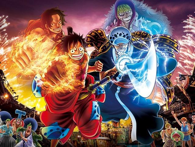 Các fan thích thú với gương mặt không thể đểu hơn của Sanji trong One Piece Premier Summer 2021 - Ảnh 1.
