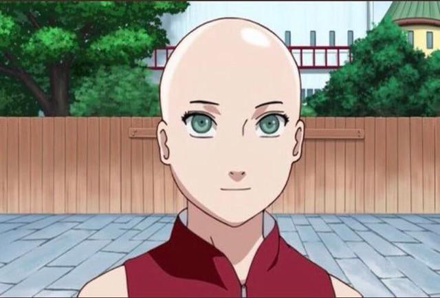Chết cười khi thấy các nhân vật anime nổi tiếng bị hói đầu giống Saitama trong One Punch Man - Ảnh 4.