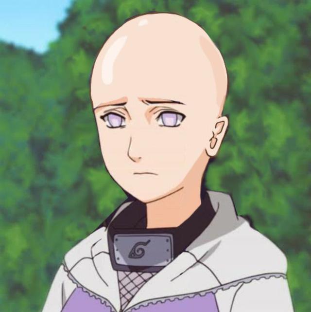 Chết cười khi thấy các nhân vật anime nổi tiếng bị hói đầu giống Saitama trong One Punch Man - Ảnh 5.