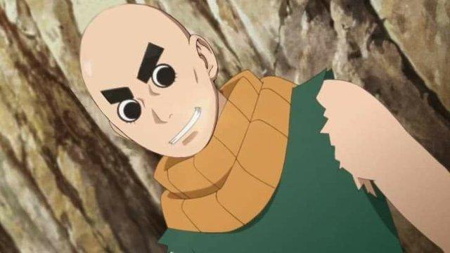Chết cười khi thấy các nhân vật anime nổi tiếng bị hói đầu giống Saitama trong One Punch Man - Ảnh 7.