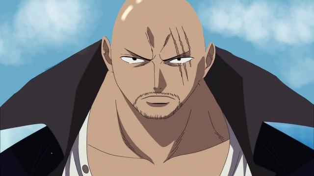 Chết cười khi thấy các nhân vật anime nổi tiếng bị hói đầu giống Saitama trong One Punch Man - Ảnh 17.