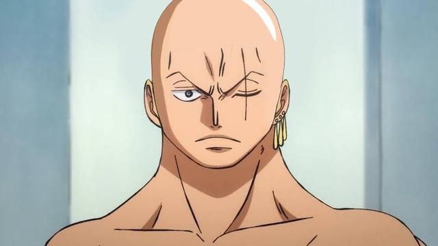 Chết cười khi thấy các nhân vật anime nổi tiếng bị hói đầu giống Saitama trong One Punch Man - Ảnh 18.