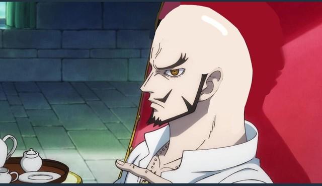 Chết cười khi thấy các nhân vật anime nổi tiếng bị hói đầu giống Saitama trong One Punch Man - Ảnh 19.