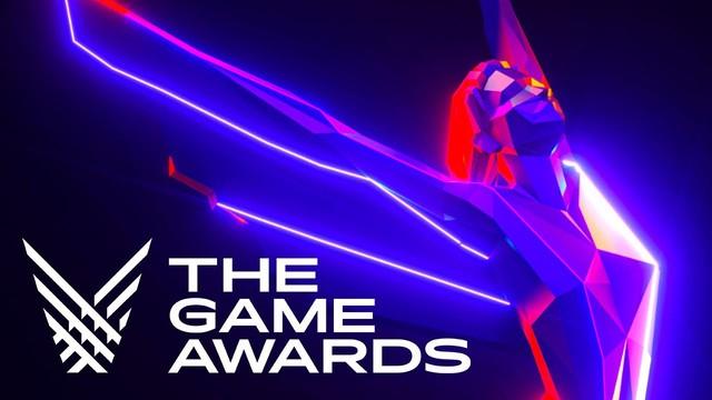 The Game Awards 2021 công bố ngày ra mắt - Ảnh 1.