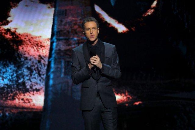 The Game Awards 2021 công bố ngày ra mắt - Ảnh 2.