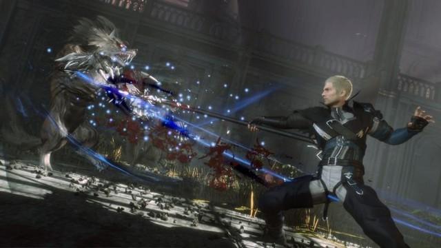 Hé lộ game mới Final Fantasy Origin, độc quyền trên PlayStation - Ảnh 2.