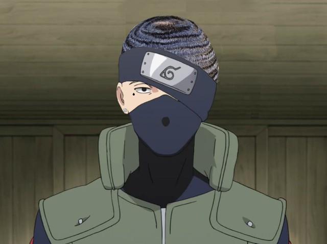 Cười sái quai hàm khi thấy các nhân vật anime để tóc xoăn gợn sóng, Luffy và Zoro trông cực ngầu - Ảnh 5.