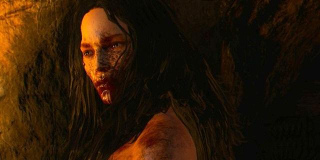 Giải mã Bruxa, loài ma cà rồng sẽ đại chiến với Geralt trong The Witcher mùa 2 - Ảnh 2.