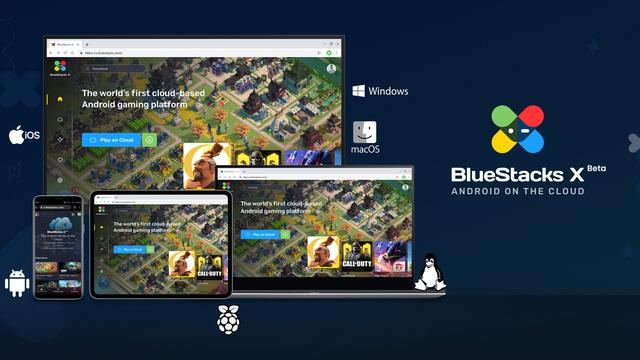 BlueStacks ra mắt BlueStacks X, dịch vụ trò chơi đám mây đầu tiên trên thế giới dành cho game mobile - Ảnh 2.