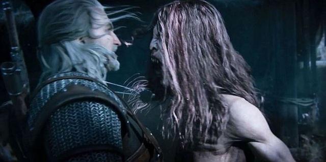 Giải mã Bruxa, loài ma cà rồng sẽ đại chiến với Geralt trong The Witcher mùa 2 - Ảnh 3.