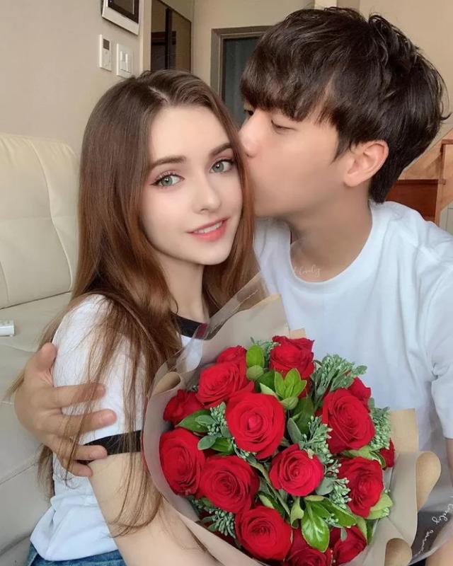 Bị cấm đoán yêu bạn gái hot girl, nam YouTuber gây sốc khi đoạn tuyệt quan hệ với phụ huynh, bỏ nhà theo tiếng gọi con tim - Ảnh 2.