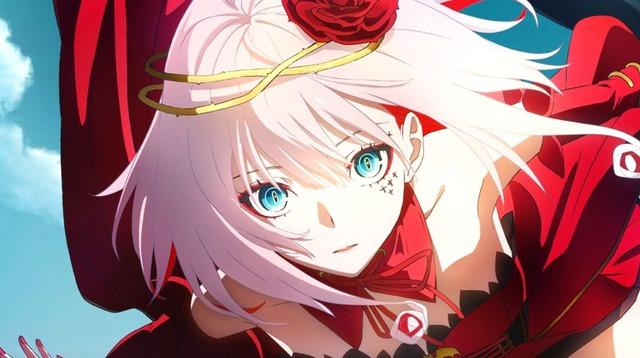 Điểm mặt dàn waifu quốc dân nổi bật trong anime mùa thu 2021, liệu có ai vượt qua được Siesta trong Thám Tử Đã Chết? - Ảnh 3.