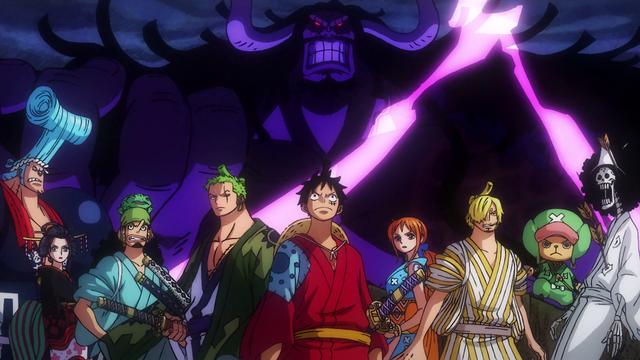 Trận chiến Wano không hấp dẫn bằng Marineford, phải chăng Oda thất hứa và One Piece đang mất đi sự hấp dẫn của mình? - Ảnh 3.