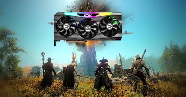New World lại gặp rắc rối khi bị streamer nổi tiếng đánh giá game thủ nên tránh xa khỏi trò chơi này - Ảnh 4.