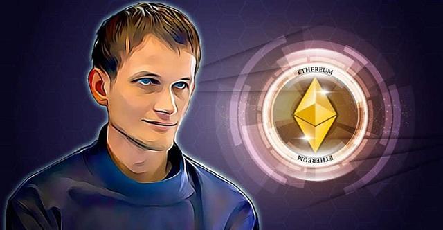 """Vitalik Buterin thừa nhận tạo ra Ethereum vì quá """"cay cú"""" Blizzard - Ảnh 1."""