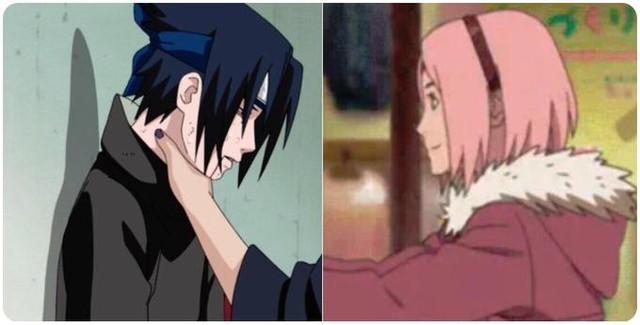 Nhìn lại trào lưu chế ảnh Sasuke bị bóp cổ mới giật mình nhận ra kiếp nhọ của anh Sặc đã có điềm báo từ lâu - Ảnh 4.