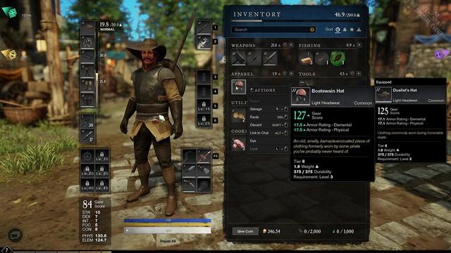Đông người chơi khiến server quá tải, New World không cho phép tạo nhân vật mới - Ảnh 1.