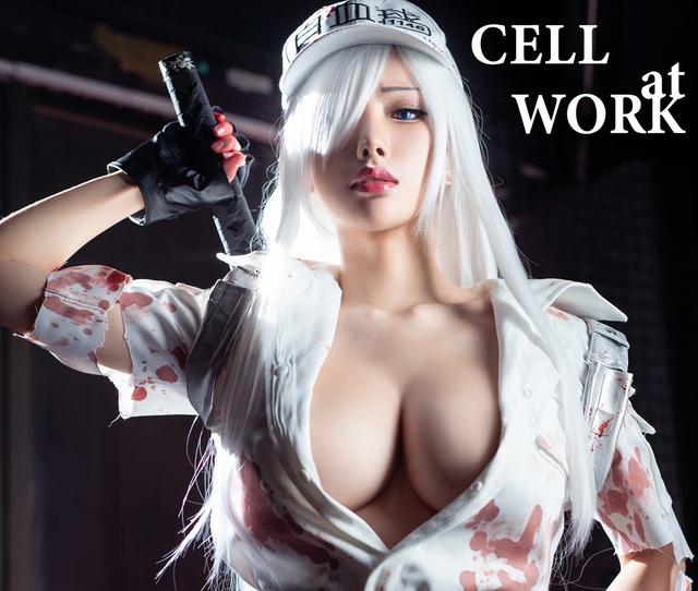 """Cells the Work!: Mê mẩn ngắm nàng Bạch Cầu với một """"tâm hồn đẹp"""" để nâng cao sức khỏe, cho đời thêm vui - Ảnh 1."""