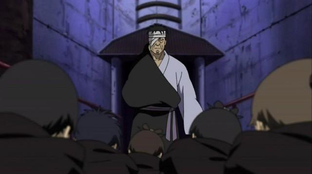 Dù là phản diện xấu xa trong Naruto, nhưng Danzo vẫn có những ưu điểm của một shinobi - Ảnh 1.