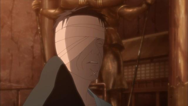 Dù là phản diện xấu xa trong Naruto, nhưng Danzo vẫn có những ưu điểm của một shinobi - Ảnh 3.