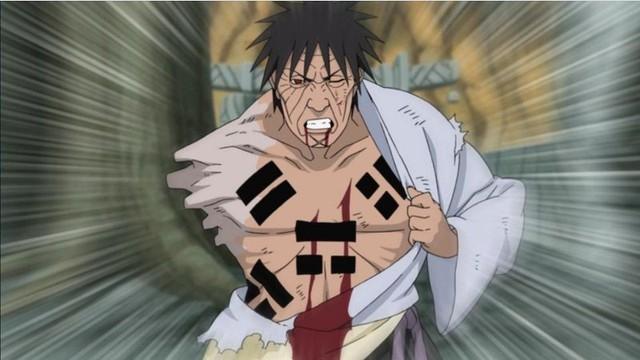 Dù là phản diện xấu xa trong Naruto, nhưng Danzo vẫn có những ưu điểm của một shinobi - Ảnh 4.
