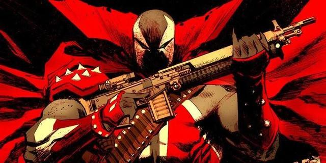Top 10 món vũ khí mạnh mẽ nhất trong truyện tranh không phải của Marvel hay DC - Ảnh 4.