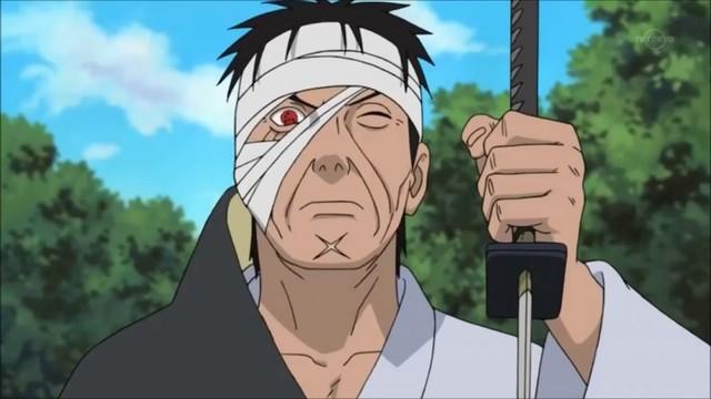 Dù là phản diện xấu xa trong Naruto, nhưng Danzo vẫn có những ưu điểm của một shinobi - Ảnh 5.