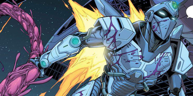 Top 10 món vũ khí mạnh mẽ nhất trong truyện tranh không phải của Marvel hay DC - Ảnh 10.