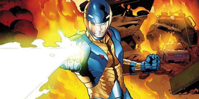 Top 10 món vũ khí mạnh mẽ nhất trong truyện tranh không phải của Marvel hay DC - Ảnh 5.