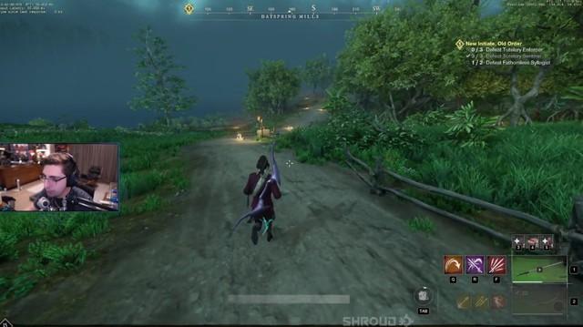 New World lại gặp rắc rối khi bị streamer nổi tiếng đánh giá game thủ nên tránh xa khỏi trò chơi này - Ảnh 2.