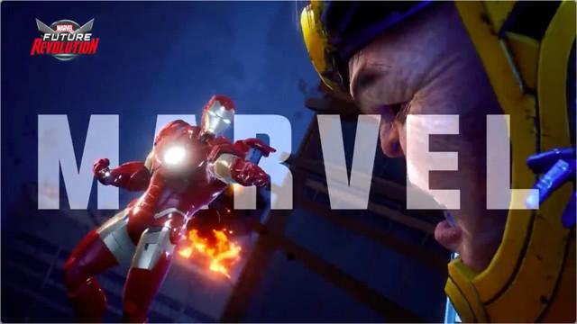 Bất ngờ với tựa game mới về chủ đề Marvel, doanh thu hàng tháng lên tới hơn gần 700 tỷ - Ảnh 5.