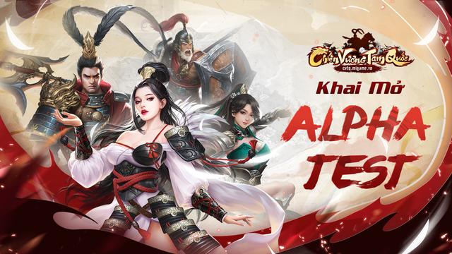 Game SLG Chiến Vương Tam Quốc chính thức mở cửa Alpha Test đón game thủ Việt vào hôm nay 04/10 - Ảnh 4.