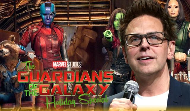 Guardians of the Galaxy Holiday Special sẽ giới thiệu nhân vật vĩ đại nhất MCU từ trước đến nay - Ảnh 2.