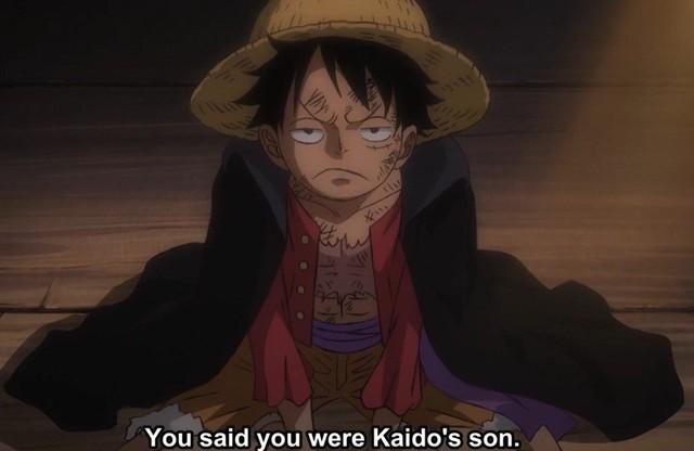 Cộng đồng khen Luffy là hảo hán khi kéo áo Yamato, Boa Hancock sẽ nổi điên nếu thấy cảnh này? - Ảnh 1.