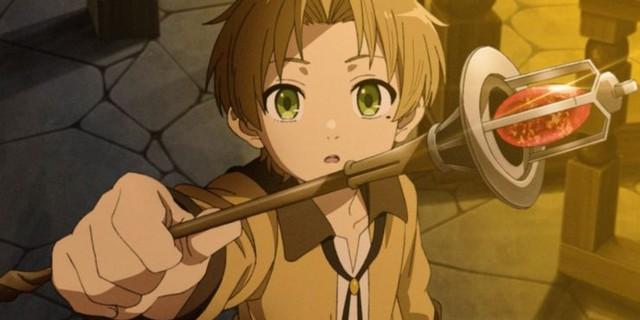 Top 10 pháp sư mạnh nhất thế giới isekai anime (P.1) - Ảnh 2.