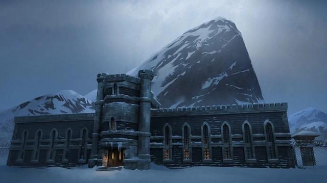 Game sinh tồn được yêu thích The Long Dark ra mắt Episode 4 - Ảnh 2.