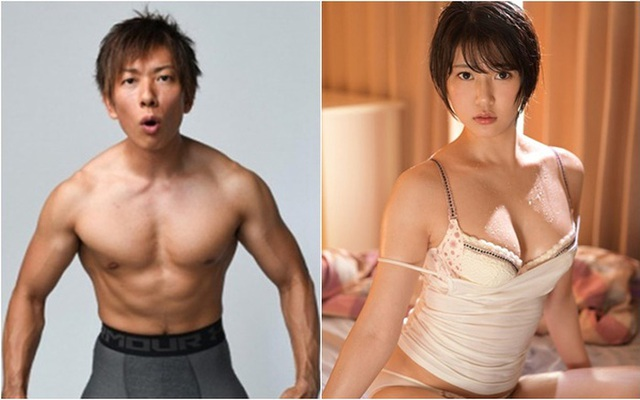 Sự khác biệt về thu nhập giữa các cô nàng hot girl với diễn viên nam trong phim 18+ Photo-1-16333238583621230399264