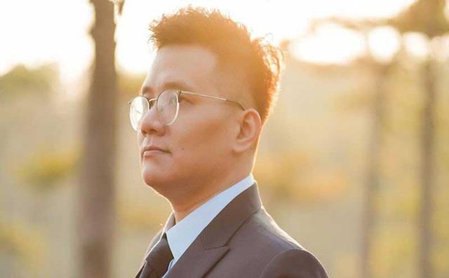 Nhâm Hoàng Khang, hacker đình đám Việt Nam vừa bị bắt - Ảnh 1.