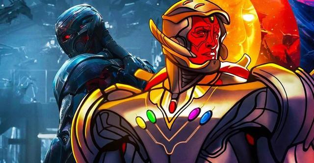 Sau tất cả, Marvel Studios đã hiện thực hóa tham vọng còn dang dở của Ultron - Ảnh 1.