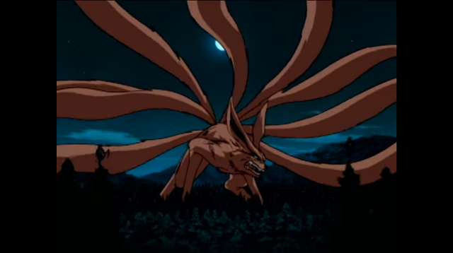 Thật tình cờ và bất ngờ, ngày Kurama hy sinh trong anime Boruto trùng khớp với ngày con cáo ra mắt ở anime Naruto - Ảnh 2.