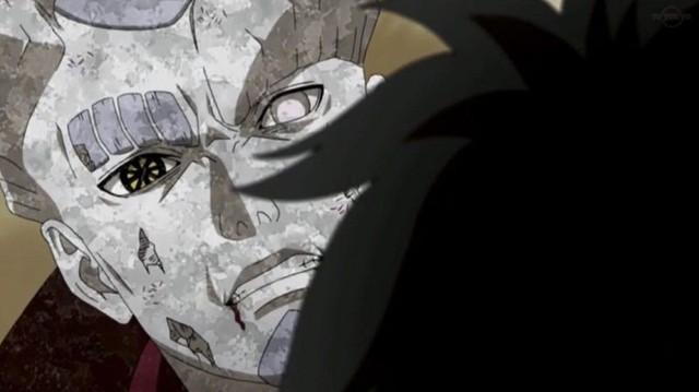 Boruto tập 218: Cái chết của Kurama đã thành hiện thực trong anime, fan hận tác giả đòi cho Cửu Vĩ sống lại - Ảnh 1.