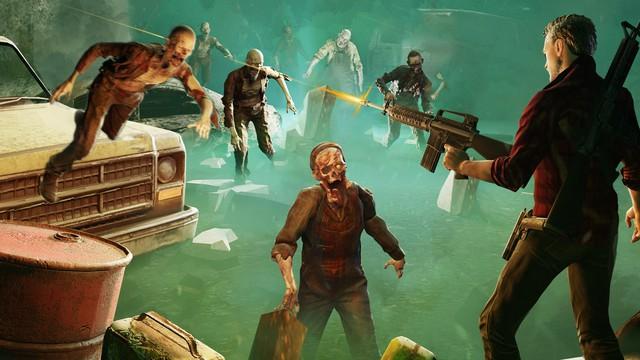 Dawn of the Undead, game bắn zombies trị giá 800.000đ đang được tặng miễn phí 100% - Ảnh 2.