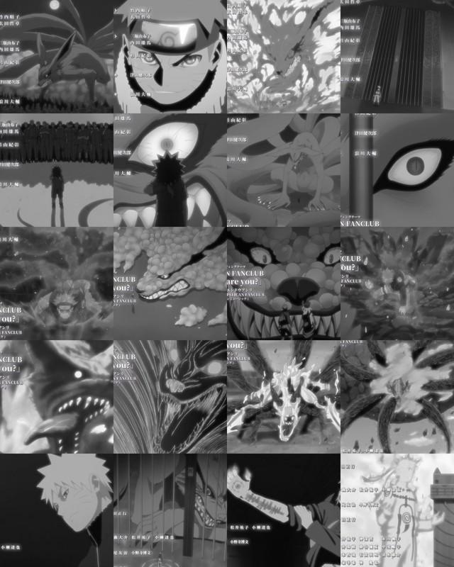 Boruto: Kurama ra đi, MXH ngập tràn ảnh chế và sự tiếc thương dành cho con Cáo - Ảnh 9.