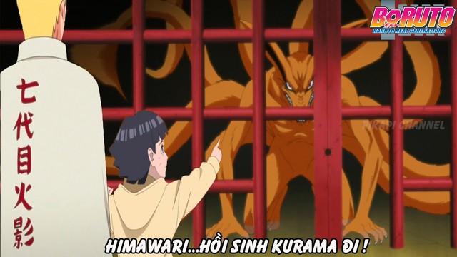Boruto: Kurama ra đi, MXH ngập tràn ảnh chế và sự tiếc thương dành cho con Cáo - Ảnh 15.