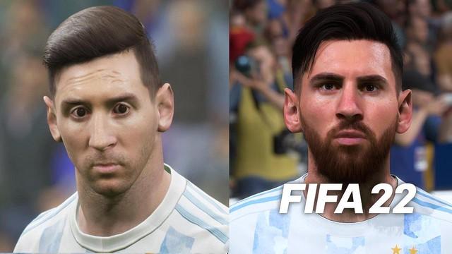 Đè đầu eFootball, FIFA 22 nhận mưa lời khen trên Steam - Ảnh 1.